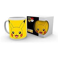 Pokémon – Pikachu – hrnček