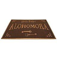 Harry Potter – Alohomora – gumená rohožka