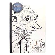 Zápisník Harry Potter – Dobby – zápisník