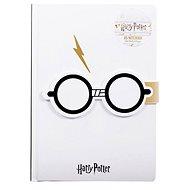 Zápisník Harry Potter – Lightening Bolt – zápisník