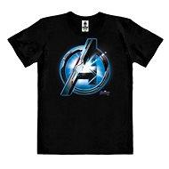 Marvel Avengers - Endgame Logo - tričko - Tričko