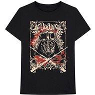 Star Wars - Vader Décor - tričko - Tričko