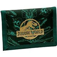 Jurský svet – Logo – peňaženka