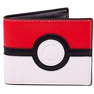 Pokémon Go – Pokeball – peňaženka