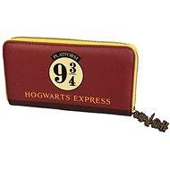 Harry Potter – Hogwarts Express 9 3/4 – dámska peňaženka