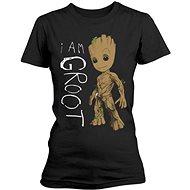 Guardians Of The Galaxy 2 – dámske tričko - Tričko