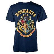 Harry Potter – Crest Varsity – dámske tričko - Tričko