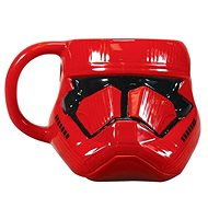 Star Wars – Sith Trooper – keramický 3D hrnček - Hrnček