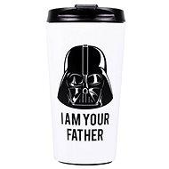 Star Wars – Darth Vader – cestovný hrnček