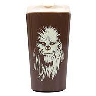 Star Wars – Chewbacca – cestovný hrnček