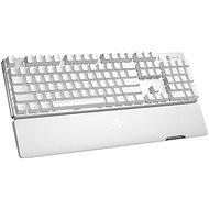 GameSir GK300 White - Herná klávesnica