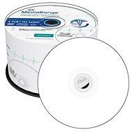 MEDIARANGE DVD-R Medical 4,7 GB 16× spindl 50 ks Inkjet Printable - Médium