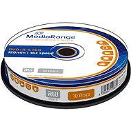 MediaRange DVD + R 4,7 GB, 10 ks