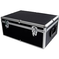 MediaRange DJ Case 500 černý - Kufor