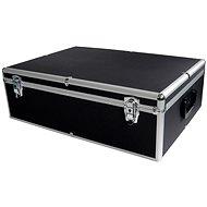 MediaRange DJ Case 1000 čierny - Kufor