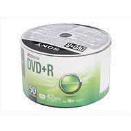 Sony DVD+R 50ks - Médium