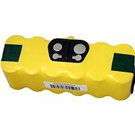 Goowei iRobot Roomba 500, 600, 700, 800 – 4500 mAh, neoriginálna - Nabíjateľná batéria