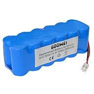 Goowei Batéria Sencor SVC 8000 - Nabíjacia batéria