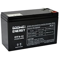 GOOWEI ENERGY OT9-12, 12 V, 9 Ah - Nabíjateľná batéria
