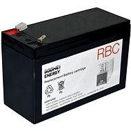 GOOWEI RBC110 - Nabíjateľná batéria