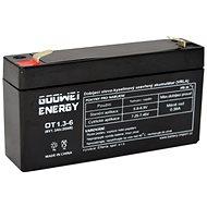 GOOWEI ENERGY OT1.3-6, 6 V, 1,3 Ah