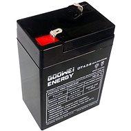 GOOWEI ENERGY OT4.5-6, 6 V, 4,5 Ah
