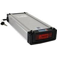 Goowei Mounting Rack MR3612, 36 V, 12 Ah (nosičová) - Batéria do elektrobicykla