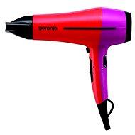Gorenje HD215PR - Fén na vlasy