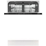 GORENJE GV662D60 ExtraHygiene - Vstavaná umývačka riadu