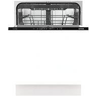 GORENJE GV661C60 PowerDrive - Vstavaná umývačka riadu
