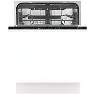 GORENJE GV672C62 SuperSilent - Vstavaná umývačka riadu
