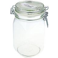 GOTHIKA Zavárací pohár 1.05 l s vekom 6 ks - Dóza