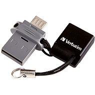 VERBATIM Store 'n' Go Dual Drive 16GB - USB kľúč