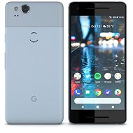 Google Pixel 2 64 GB svetlomodrý - Mobilný telefón