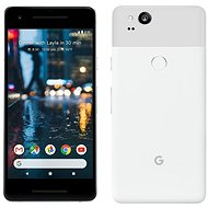 Google Pixel 2 64 GB biely - Mobilný telefón
