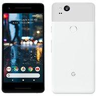 Google Pixel 2 128 GB biely - Mobilný telefón