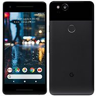 Google Pixel 2 128 GB čierny - Mobilný telefón