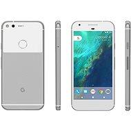 Google Pixel Very Silver 128 GB - Mobilný telefón