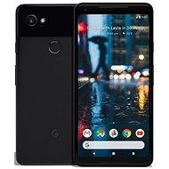 Google Pixel 2 XL 64 GB čierny - Mobilný telefón
