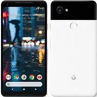 Google Pixel 2 XL 64 GB čierny/biely - Mobilný telefón