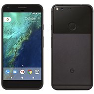 Google Pixel XL Quite Black 32GB - Mobilný telefón