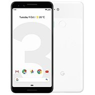 Google Pixel 3 128 GB biely - Mobilný telefón