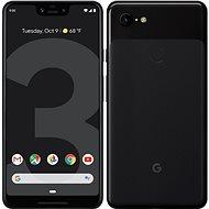 Google Pixel 3XL 64 GB čierny - Mobilný telefón