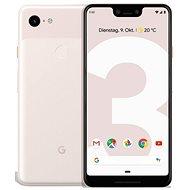 Google Pixel 3XL 64GB ružová - Mobilný telefón