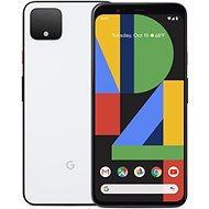 Google Pixel 4 XL 128GB biela - Mobilný telefón
