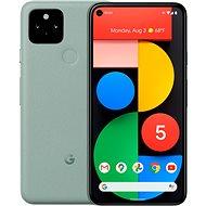 Google Pixel 5 5G zelený - Mobilný telefón