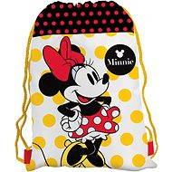 PLUS Minnie Mouse - Sáček na cvičky  - Vrecko na prezuvky