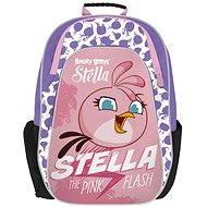 UNI Angry Birds Stella - Školský batoh