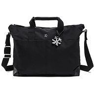 "Crumpler Betty Blue Slim Laptop 15"" Black - Taška na notebook"
