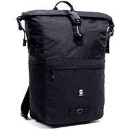 ef63d59ae6 Crumpler Agent K Black Anthracite - Mestský batoh